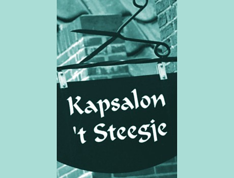Kapsalon 't Steegje