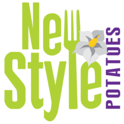 Logo NewStyle Potatoes (vierkant 15x15)